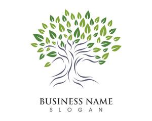 Tree Logo 5