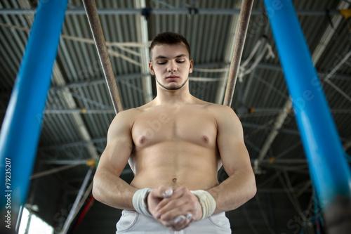 Спортсменки фото топлесс