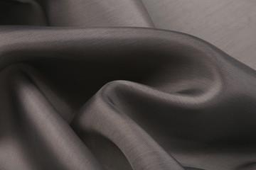 gray satin