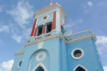 Igreja de São José in Ribamar