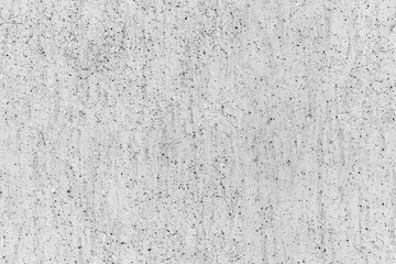 White concrete wall, seamless background texture