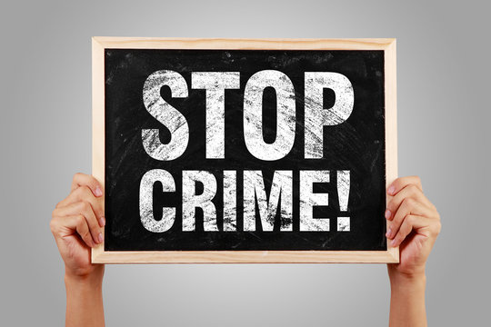 Stop Crime