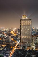 state tower bangkok