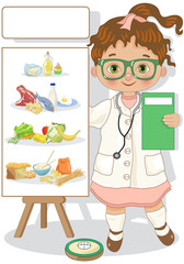 Piccola Dietologa