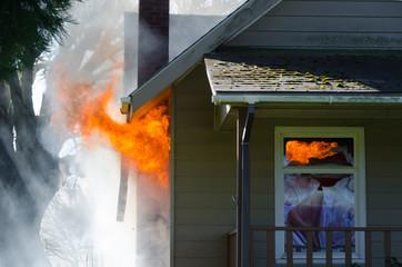 Flames Escape