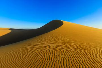 Dünen der Namibwüste