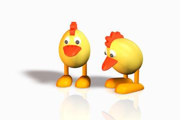 Küken - Ostern H2