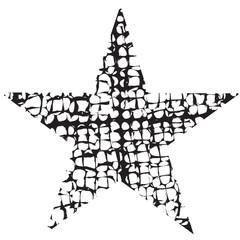 Grunge Star  One