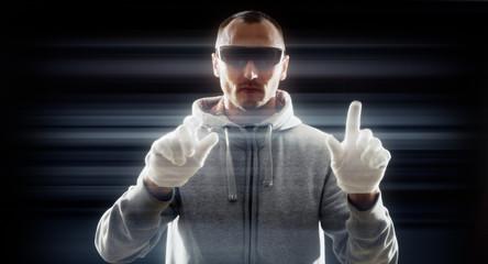 Computer communication in future concept