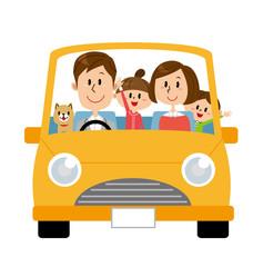 親子 ドライブ ピクニック