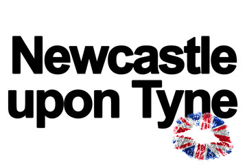 Favorite city Newcastle upon Tyne