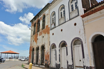 City of Sao Luis