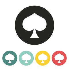 spades icon.