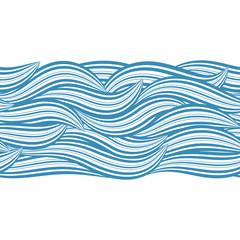seamless wave