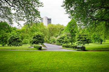 Green Springs Park