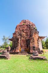 Phra That Dum,Sakon Nakhon,Thailand