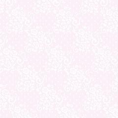 チュールレース バラのブーケ