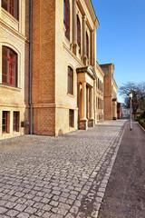 Friedrich-Ludwig-Jahn-Gymnasium Greifswald