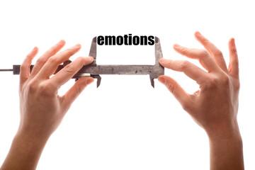 Big emotions