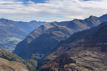 Hohe Tauern National Park, The Alps, Austria