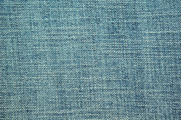 Jeans inside texture and background
