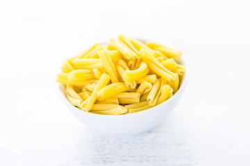 Dry pasta