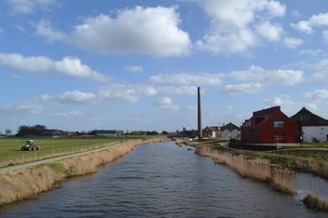 dru cultuurfabriek bij Oude IJssel
