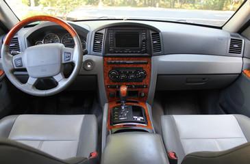 GPS Navigation Car Truck SUV