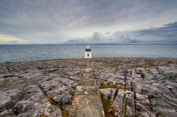 Irlandia , latarnia morska
