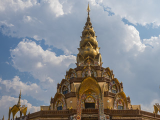 Wat Pha Sorn Kaew, Petchabun, Thailand.
