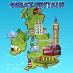 Great Britain set 6