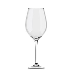 wineglass empty
