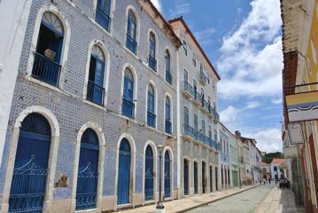 Centro Historico von Sao Luis