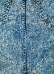 Jeans Cloth