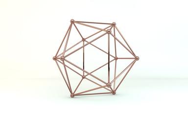 copper atomic