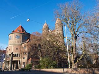 Ulm - Pauluskirche