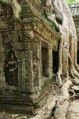 Angkor Wat, Cambodia, Religion, Antike