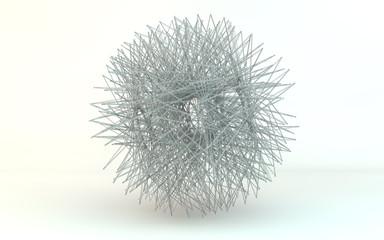 transforming sphere