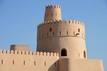 Fort Bilad, Sur, Oman