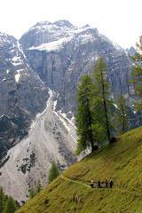Austria,montagne.