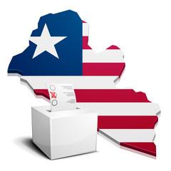 ballotbox Liberia