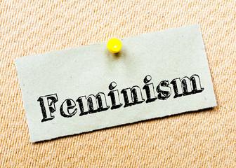Feminism Message