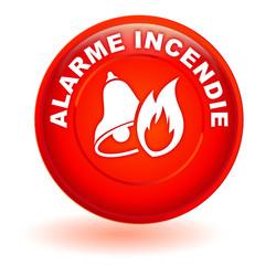 Photos illustrations et vid os de alarme sonore for Alarme feu maison