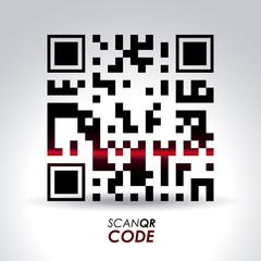 Scan QR Code design