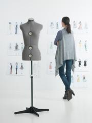 analyzing fashion trends