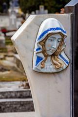 Type of funeral cross 14