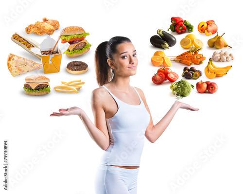 Каких продуктов следует избегать при похудании