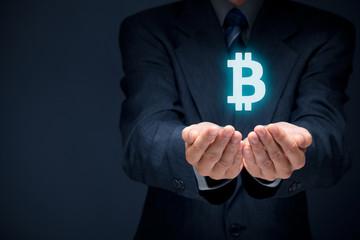 Bitcoin protection