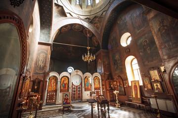 Georgian church