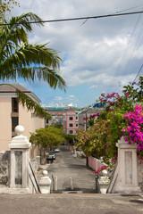 Nassau Cityscape